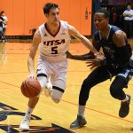 Giovanni De Nicolao. UTSA came back from 18 points down to beat Old Dominion 74-73 Saturday at the UTSA Convocation Center.
