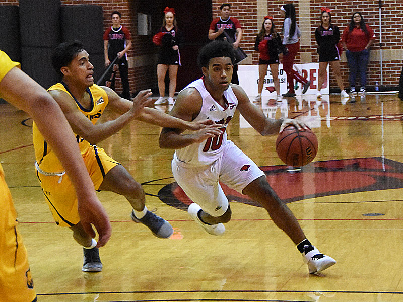 Northern Colorado beat UIW 90-64 on Wednesday, Nov. 21, 2018 at the UIW Convocation Center.