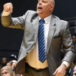 Steve Henson. Old Dominion beat UTSA 65-64 on Thursday night in a Conference USA game at the UTSA Convocation Center. - photo by Joe Alexander