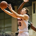 Erik Czumbel. UAB beat UTSA in CUSA on Thursday. - photo by Joe Alexander